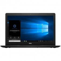 Laptop Dell Inspiron 3580, 15.6 Inch, Intel Core I5-8265U, 4 GB DDR4, 1 TB HDD, AMD Radeon 520 2 GB GDDR5, Windows 10 Home